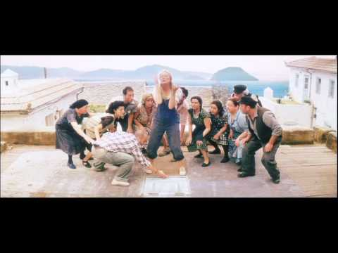 Trailer - MAMMA MIA! (Meryl Streep)