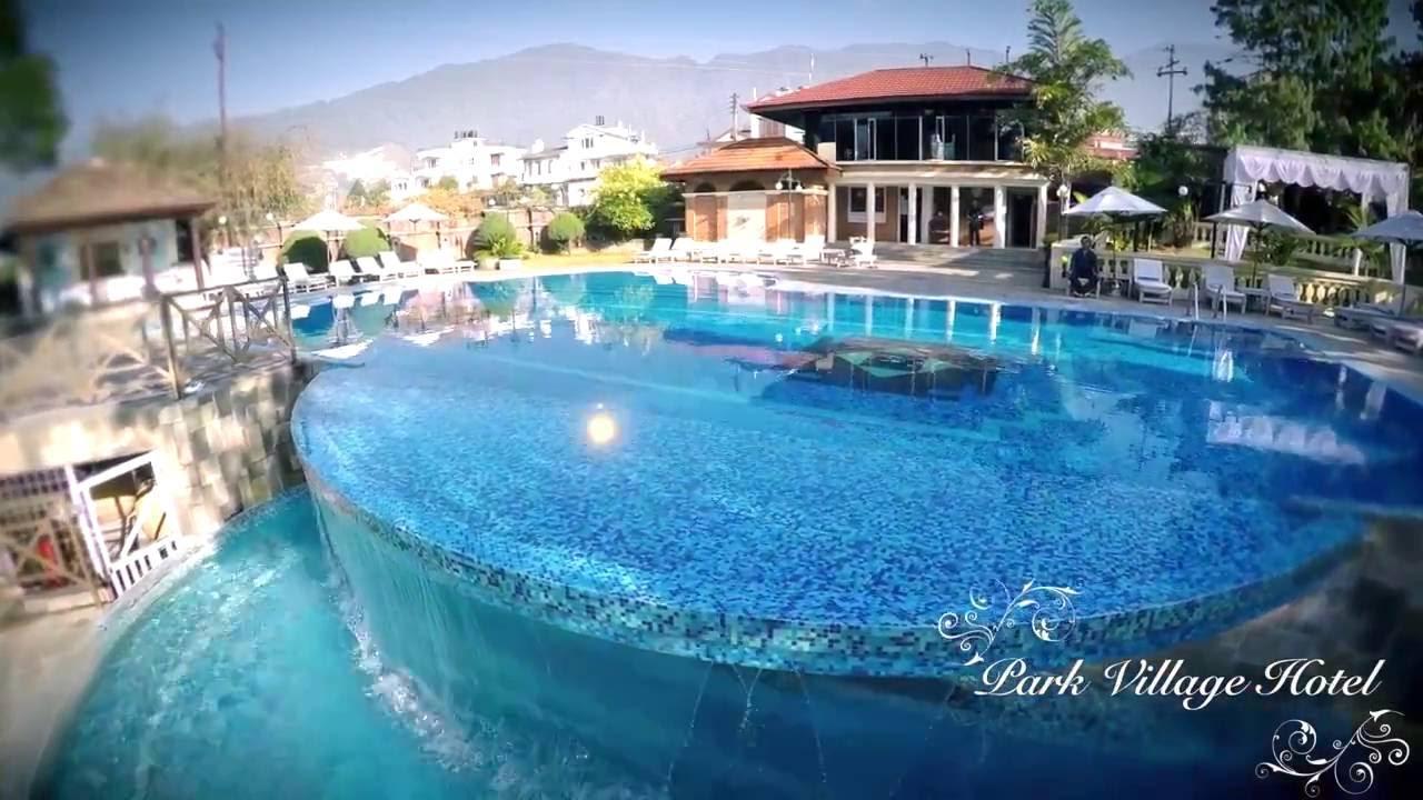 Park Village Resort Kathmandu Youtube