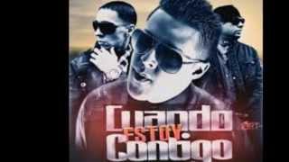 """Video Gotay """"El Autentico"""" Ft Baby Rasta y Gringo - Cuando Estoy Contigo (REMIX) download MP3, 3GP, MP4, WEBM, AVI, FLV Desember 2017"""