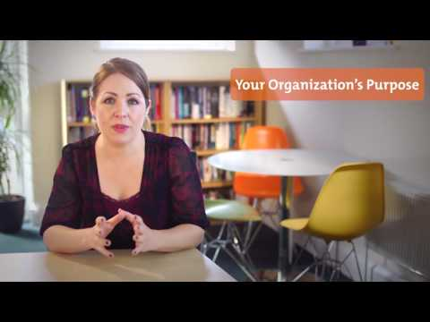 Corporate Strategy Development - Mission & Vision