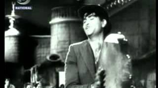 Legendary Singer Mukesh's 37th death anniversary