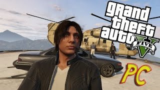 GTA 5 MULTYPLAYER | LUDE MASINE