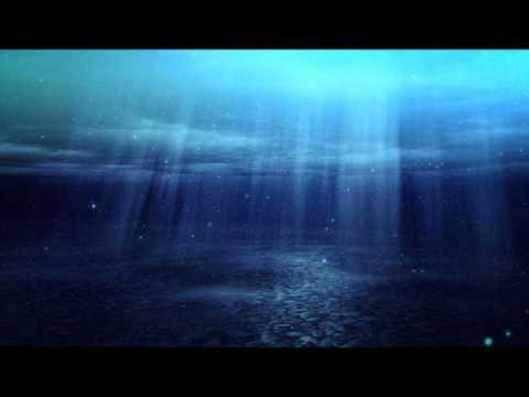 Underwater sound effect