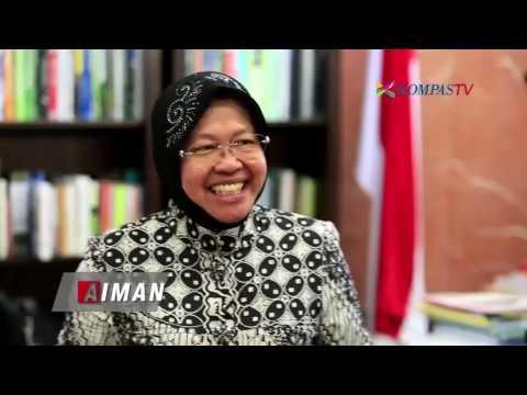 Jakarta, Surabaya, & Rahasia Risma - AIMAN EPS 84  Bagian 4