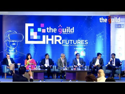 """HR Futures""""Pune"""" : HR technology trends changing the HR story Part 1"""