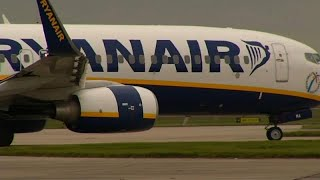 Ryanair: убытки и реструктуризация