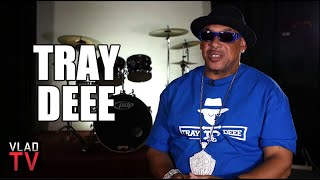 Tray Deee Thinks Terry Carter was Trying to Help Suge the Day He Died (Part 7)