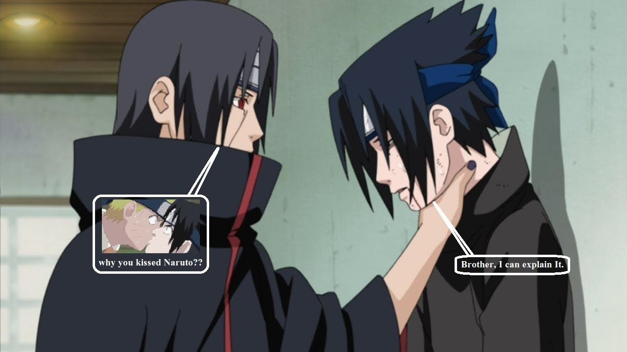 maxresdefault only itachi uchiha fans will find it funny itachi memes funny