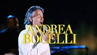 Andrea Bocelli Kaune