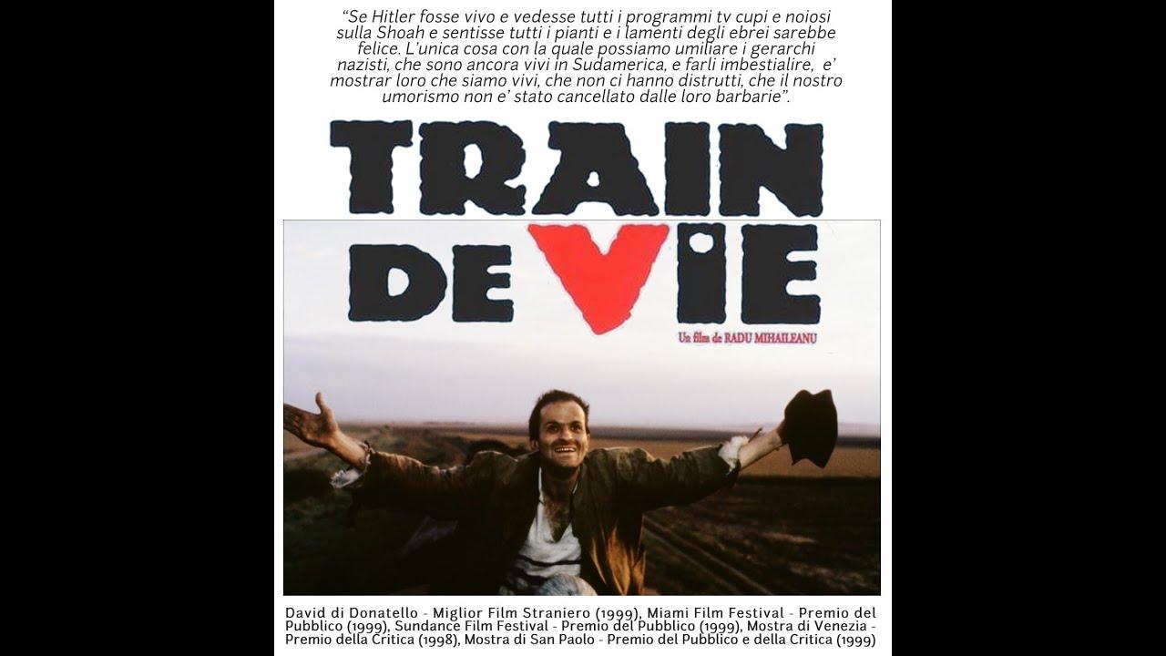 Train De Vie Un Treno Per Vivere Film Completo 1998 Youtube