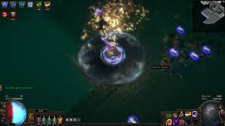 3.6 Death's aura T16 Mapping