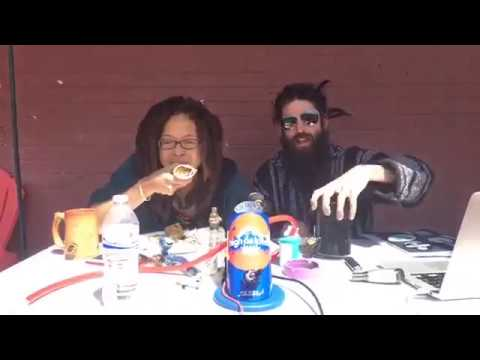 Coffee & Weed #30 420 Live Special at One Love Colorado Springs
