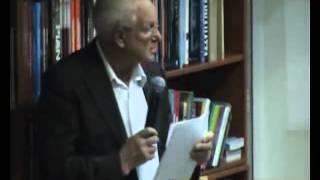 Володимир Василенко про Голодомор, блокаду Ленінграда та канібалізм