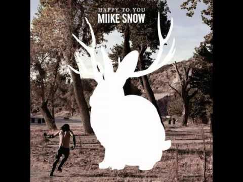 Miike Snow - Archipelago