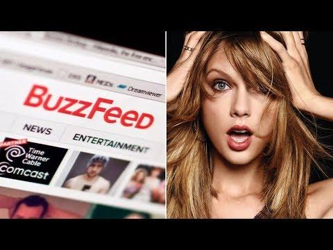 Taylor Swift Described As
