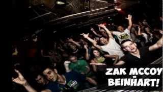 Zak McCoy - Beinhart! (Full Version + Free Download 320kbps MP3)