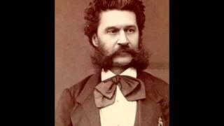 Johann Strauss : Spleen Polka Mazurka op.197 - Lorin Maazel / Wiener Philharmoniker