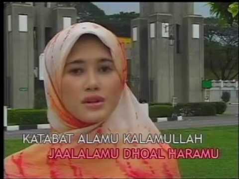 Salatullah Salamullah   Girls Qaseeda