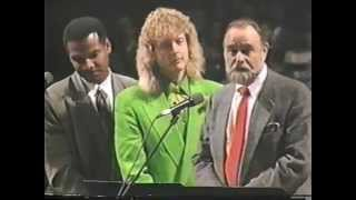 26 Jim's Favorite Songs - The Muppet Performers (Jim Henson's Memorial Service)