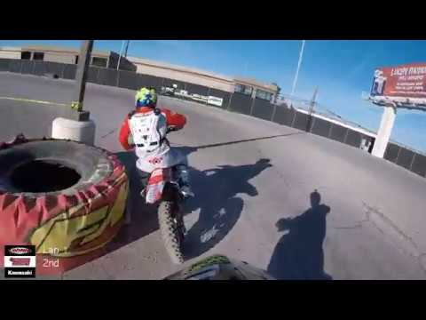 Vegas WORCS 2018 Robby Bell Industry Class