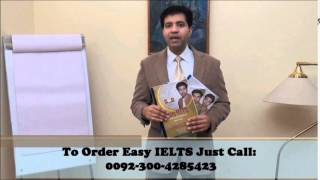 Easy IELTS Course