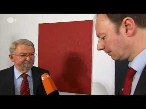 ZDF heute-Show: Martin Sonneborn im Interview mit Pharma-Lobbyist