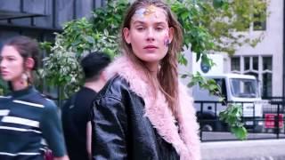 Street Style Highlights | London Fashion Week S/S 2017