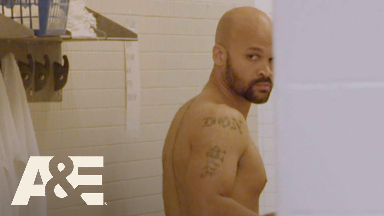 Download 60 Days In: Atlanta -  Don Enters Fulton County Jail (Season 3, Episode 2) | A&E