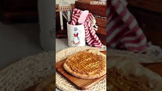 ASBRAFE apresenta: Pizza de Doce de Leite