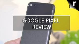 Google Pixel Phone Review: Is Google's flagship worth it?