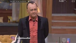 The Best of Ini Talkshow - Nasihat Mario Sepuh buat Pria Bapuk ini Super Sekali