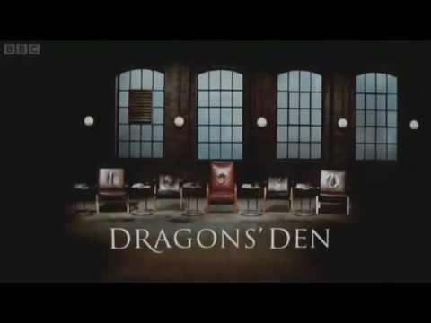 BBC Dragon's Den Intro - Series 9