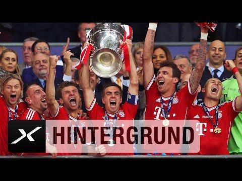Philipp Lahm: Eine Karriere der Superlative | FC Bayern München