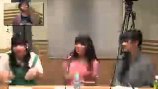 トライアングルハーモニーの三人娘が事務所で初顔合わせ 当時の猫かぶっ...