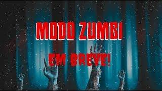 Modo de Jogo: ZUMBIS! | FREE FIRE
