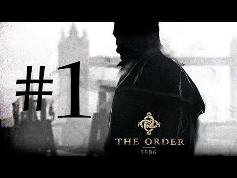 The Order 1886 | Let's Play en Español | Capitulo 1