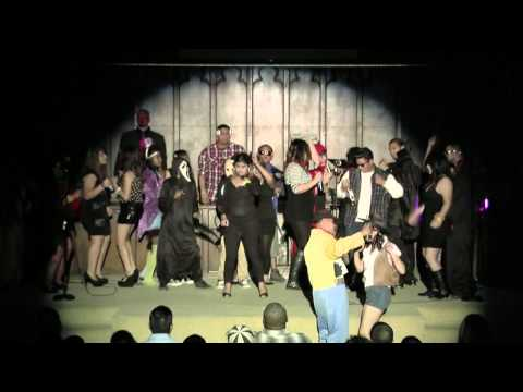 Halloween 666 Live Drama Victory Outreach Church of Dallas