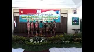 Paduan Suara SMK Negeri 2 Magelang