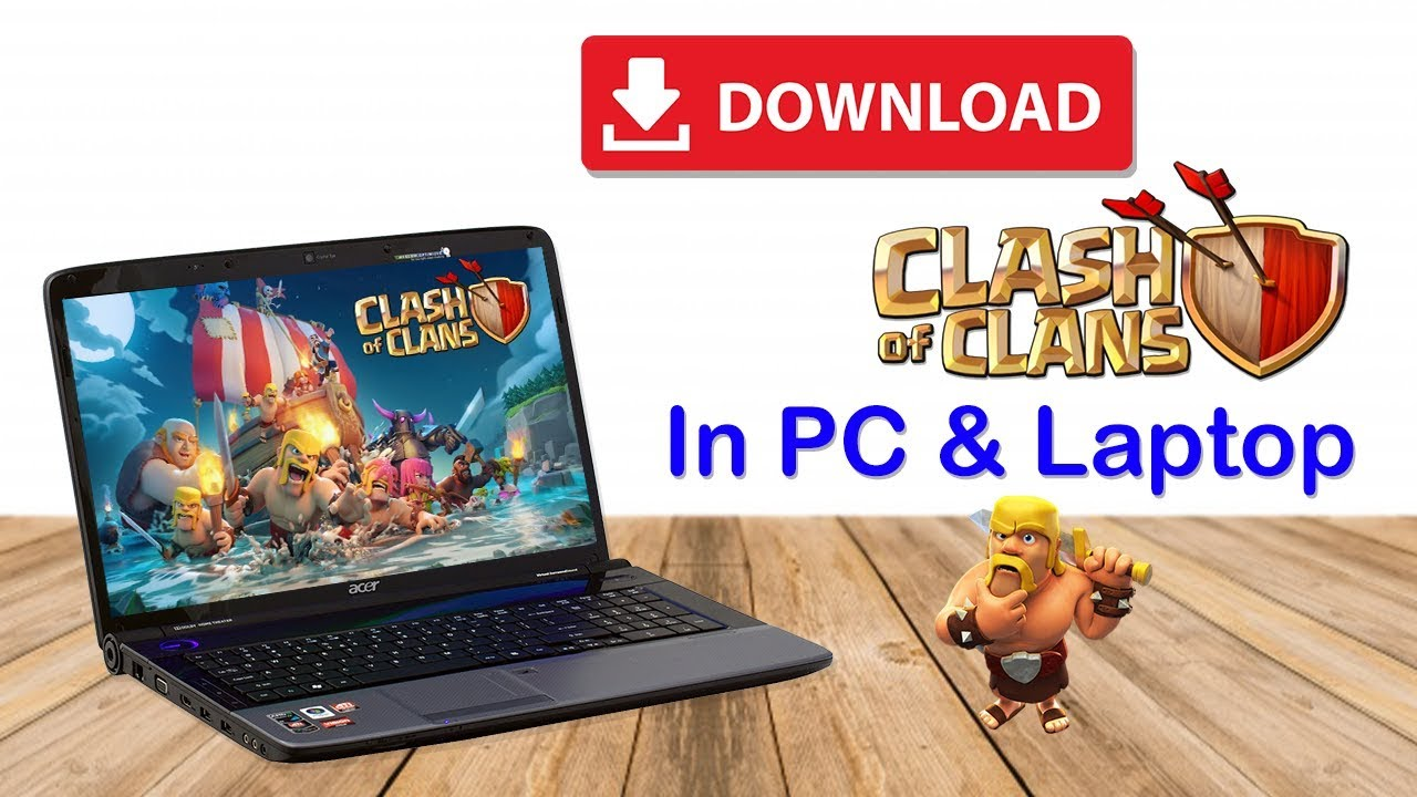 What games like Clash of Clans can I play on PC in 2020?