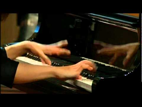 Schumann - Variations on the name Abegg, op. 1 - Sara Daneshpour