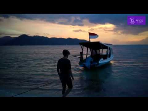 3 Gili Islands Trip in luxurious Resort Lombok with Private Beach