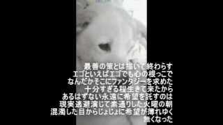 あの空の向こうで / 狐火 Track by 観音クリエイション thumbnail