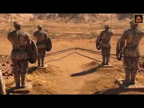 Bhubali 2 Trailer