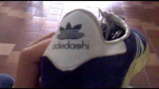 Китайский adidas