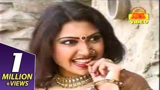 Kahe Ek Dum Let Pran || Superhit Bundeli Lokgeet || Ras Tapke Bhauji Ras Tapke || Savita Sargam