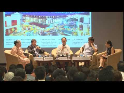 Panel: Tourism and Singapore's development