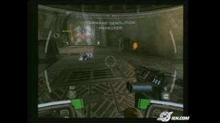 Star Wars Republic Commando PC Games Gameplay - Delta 40