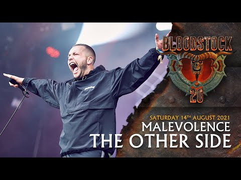 MALEVOLENCE - The Other Side - Bloodstock 2021
