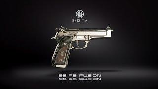 Beretta 92FS Fusion