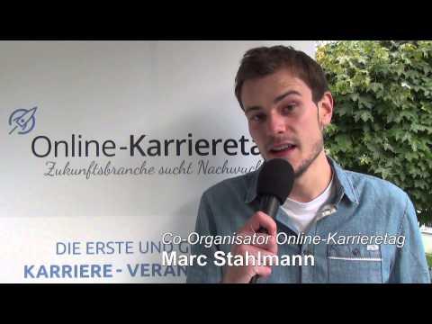 Online Karrieretag: die größte Karriereveranstaltung der Digitalbranche am 24. Oktober in Hamburg
